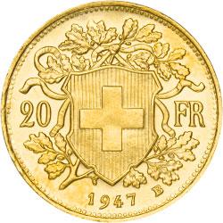 photo vente pieces d or suisse