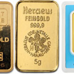cours de l'or resumé semaine du 25 décembre