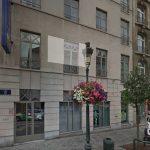 GFI – Gold & Forex International à Bruxelles.