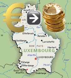 Achat Or Luxembourg