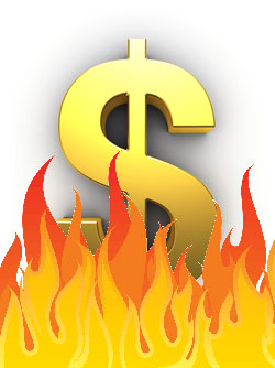 Face à l'or et au Yuan le dollar disparaitra.
