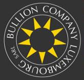 Logo de la Bullion Company au Luxembourg