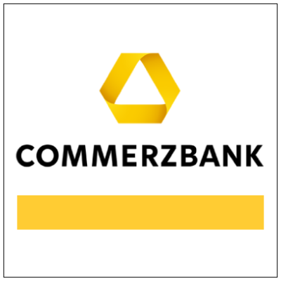 Logo de Commerzbank AG