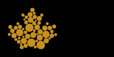 Logo de la Monnaie Royale Canadienne .