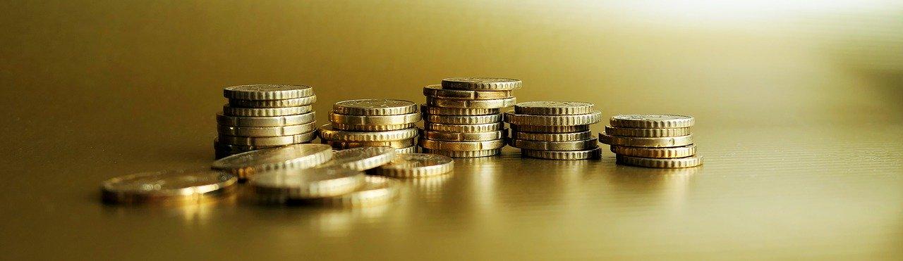L'or toujours à la baisse ce lundi sur les marchés