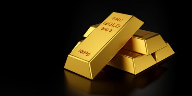 L'or est en baisse. Combien de temps avant de revoir le prix de l'or à 1 600 $?